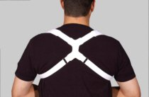 Posture-Aid-Clavicle-Splint-White