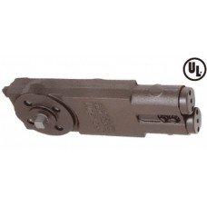 Jackson Heavy-Duty 105 Deg. Hold-Open Overhead Concealed Closer Body - 20101M10