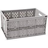OCDLIVERER - Organizador plegable para maletero y caja plegable reutilizable para mudanza, 45 x 30 x 23 cm, para organizar el...
