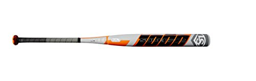 Louisville Slugger Super Z-1000 End Load Softball Bat, 34