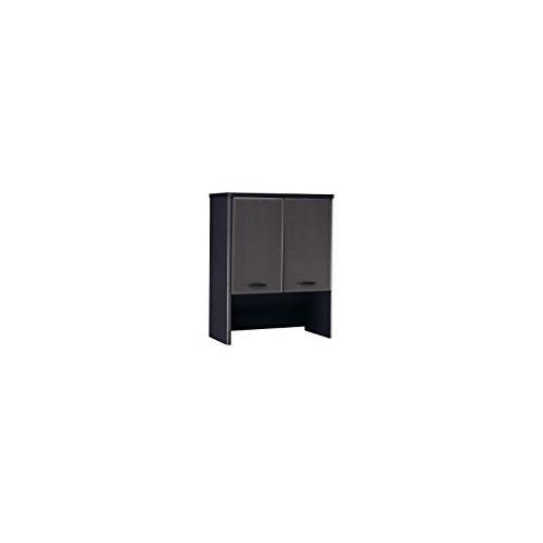 Bush Business Furniture SERIES A:30-inch STORAGE HUTCH