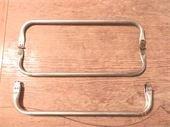 12 Inch Internal Tubular Frame (Open Tubular Frame)