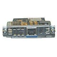 - Cisco WIC-1DSU-T1-V2 DSU/CSU WIC Card (Certified Refurbished)