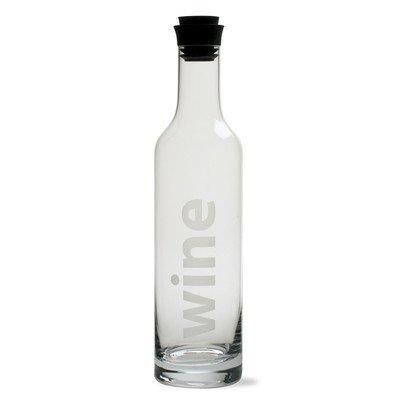 TAG VIVA Glass Wine Decanter