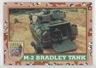 (M-2 Bradley Tank (Yellow