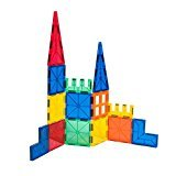 Tytan Magnetic Learning Tiles Building Set (100-Piece) by Tytan