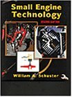 img - for Small Engine Technology (HC) by William Schuster (1998-06-08) book / textbook / text book
