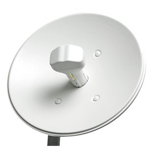 Ubiquiti NanoBridge M5 22dbi 5GHz MIMO Bridging Solution with airMAX TDMA Protocol and InnerFeed Antenna Technology (NB-5G22-US) by Ubiquiti