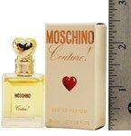 MOSCHINO COUTURE by Moschino EAU DE PARFUM .13 OZ for Women