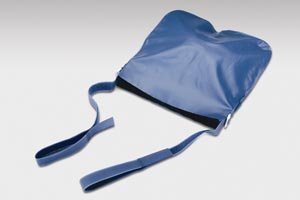 Val Med Medical VM-6006 Comfort Plus Waterproof Drain Bag Holder, Density 1.2, 16'' Width, 18'' Length (Pack of 50)
