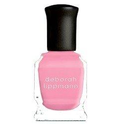 Deborah Lippmann Tickle Me Pink Nail Lacquer