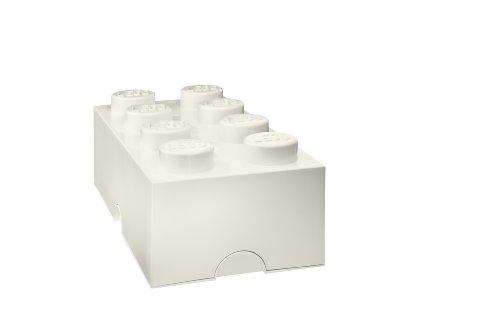 LEGO 40230638 Lunch Box White