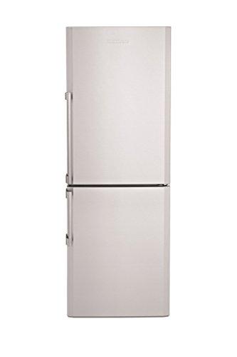Blomberg BRFB1042SSN Fridge Freezer Stainless