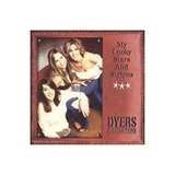 My Lucky Stars & Stripes by Dyers Daughters (2004-11-23)