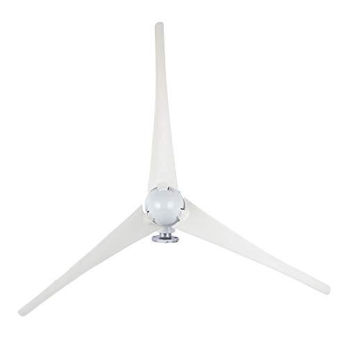 lOOkME-H Wind Turbine Windmill Generator Wind Renewable Energy kit 3 Blades 400Watt 12V / 24V Marine, rv, Homes, Businesses and Industrial