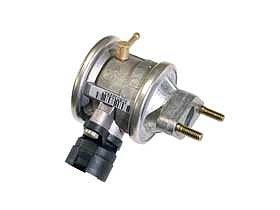(BMW e38 e39 X5 EGR emissions air Control Valve Genuine exhaust gas recirculator)