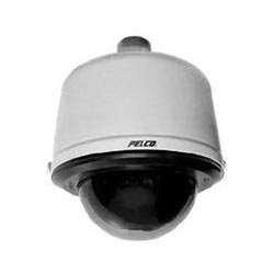 PELCO Spectra IV SD4N35-HF1 Day/Night High Speed Dome Network Camera - Light Gray - Pelco Light