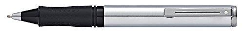 Sheaffer Award Brushed Chrome Ballpoint Pen ()