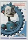 Rodney Copperbottom (Trading Card) 2005 Inkworks Robots: The