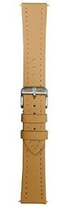 Victorinox Swiss Army Infantry Vintage Mid-Size Tan Leather Strap #004682