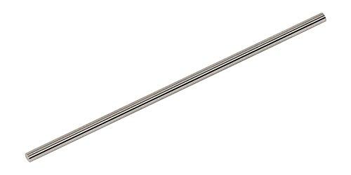 "Meyer Gage .8415ZZPC6 Steel Custom 6"" Length Pin Gage Plus Tolerance Class ZZ (Inch)"