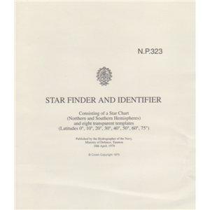 Np Finder - NP 323: Star Finder and Identifier