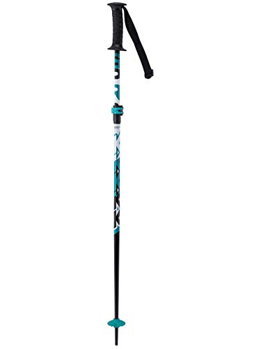 K2 Sprout Boys Kids Ski Poles 2019-3042cm/Green (K2 Ski Pole Baskets)