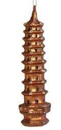 Copper Pagoda - 3