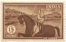 15 Aug. '57 Centenary of First Freedom Struggle - Rani Lakshmibai. Personality, Freedom Fighter, Ruler, 15 nP. (B07K32B983) Amazon Price History, Amazon Price Tracker