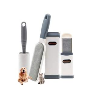 MOSHAY Pet Hair Remover Brush