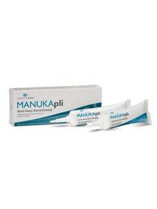 ManukaMed - MANUKApli 2 tubes 1 oz (.5 oz each)