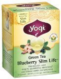 yogi green tea energy - 9