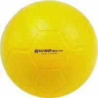 Rhino Skin Soccer Ball - Low Bounce