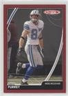Mike Furrey (Football Card) 2007 Topps Total - [Base] - Red #295