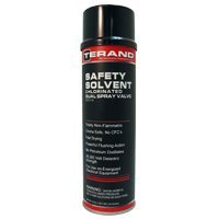 Chlorinated Safety Solvent - Solvents Chlorinated