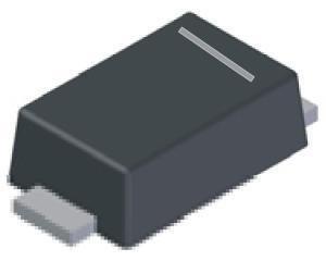 100 pieces TVS Diodes Transient Voltage Suppressors TVS UNIDIRECTIONAL