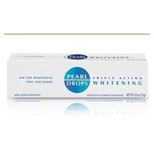 Pearl Drops Triple Power Whitening Toothpaste 3.04 Fl