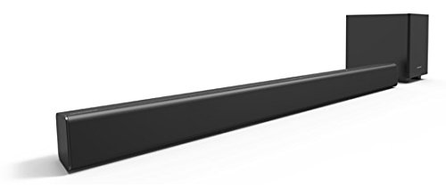 Magnavox MSB3610/F7 2.1 Soundbar with Wired Subwoofer
