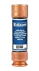 Buss HAC-R-40 - Edison Replacement Time Delay Fuse - 40 Amp 250V - RK5 Dual Element