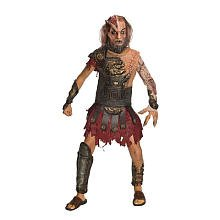 Clash Of Titans Deluxe Child Costumes (Deluxe Calibos Child Costume - Large)