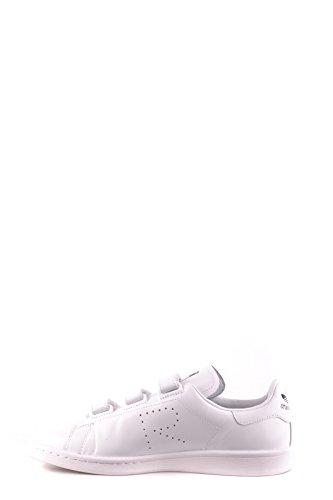 by MCBI009055O Simons RAF Donna Pelle Bianco Sneakers Adidas AwqBxOFq