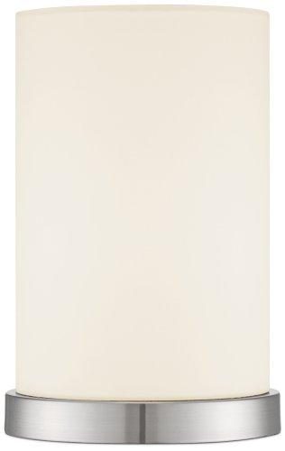 White Cylinder 10 1/2