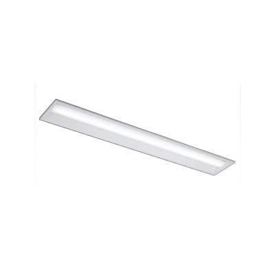 LEDベースライト《TENQOOシリーズ》埋込形 下面開放一般形 Hf32形×2灯用定格出力形器具相当 非調光形 B07RZPX1F9