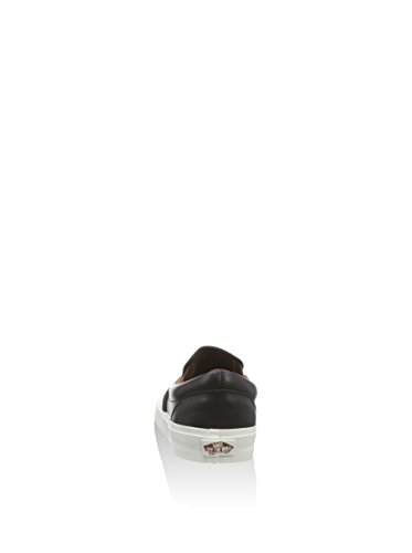 Vans Classic Slip On - Zapatillas para hombre Negro