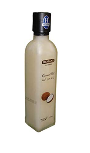 Hemani Coconut Oil 250ml