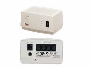 voltage regulator apc - 3
