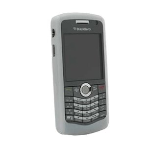 Blackberry 8100 Pearl Faceplate Case - 1