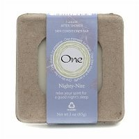 One After Shower Skin Conditioner - Nighty-Nite by Unknown