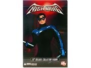 Batman Nightwing 13-Inch Deluxe Collector Figure 13 Inch Deluxe Collector Figure