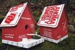 Oklahoma Birdhouse